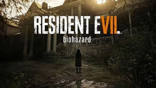 تحميل اللعبة العملاقة Resident EVIL7 للكمبيوتر 2017
