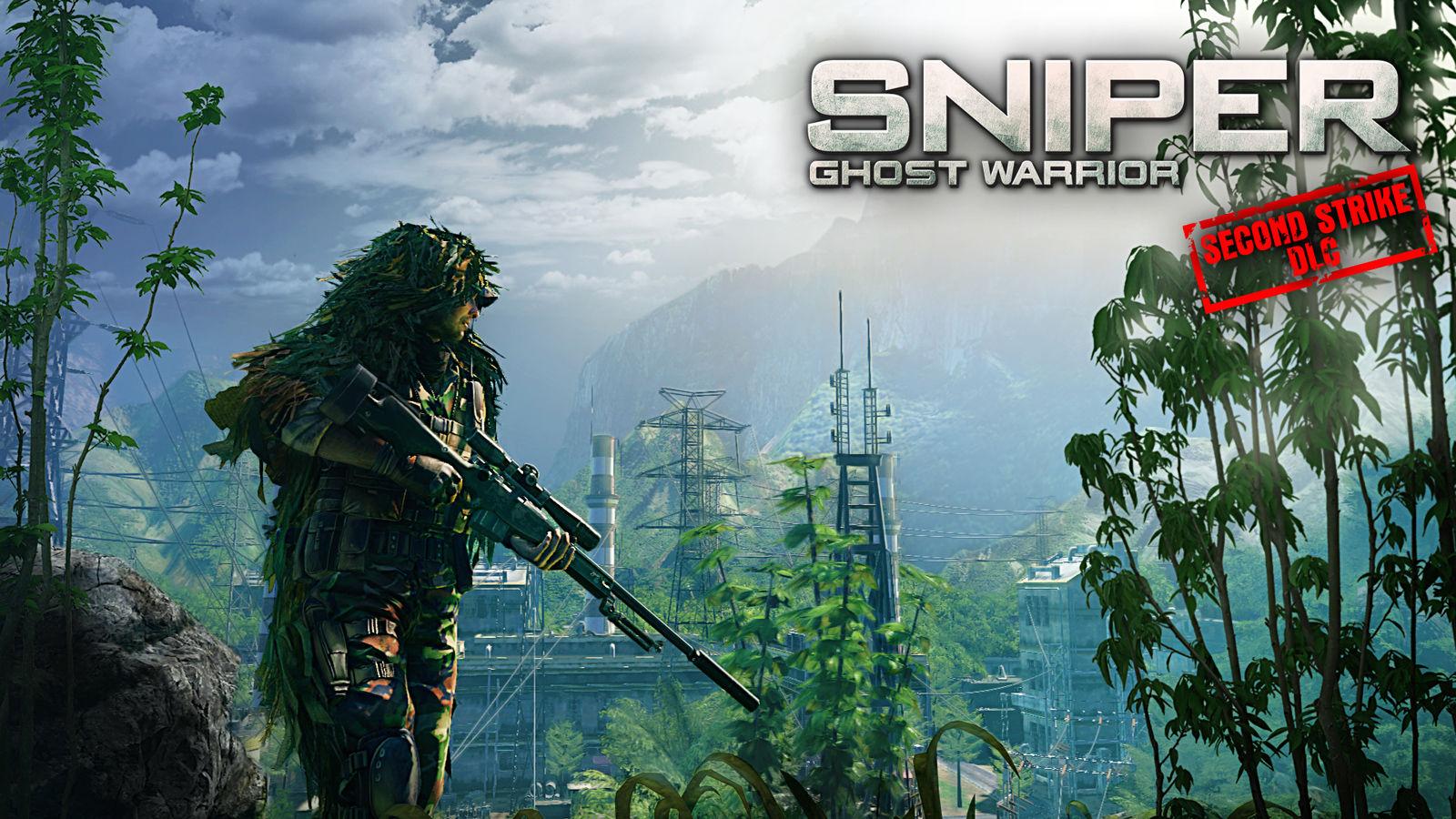 Скачать снайпер воин 2 призрак с торрента.