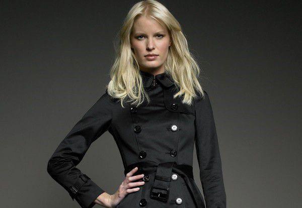 Model Artis Swedia Tercantik