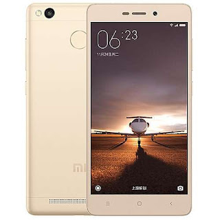 Cara Flashing Xiaomi Redmi 3 Pro ROM Distributor Ke ROM Global Stabil MIUI 8