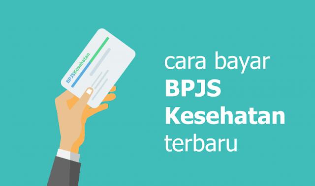 Cara Bayar BPJS Melalui Bank