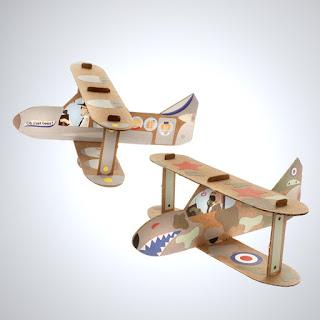 Les avions made in france jeux créatifs français