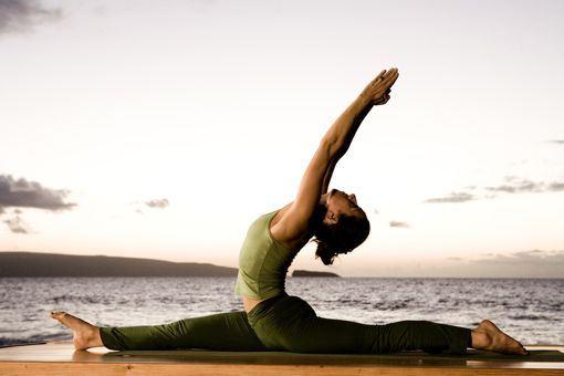 Health Benefits Of Yoga 1