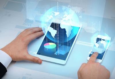 Huawei Transformasi Digital Butuh Infrastruktur