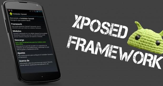 XPosed Framework Nasıl Yüklenir?