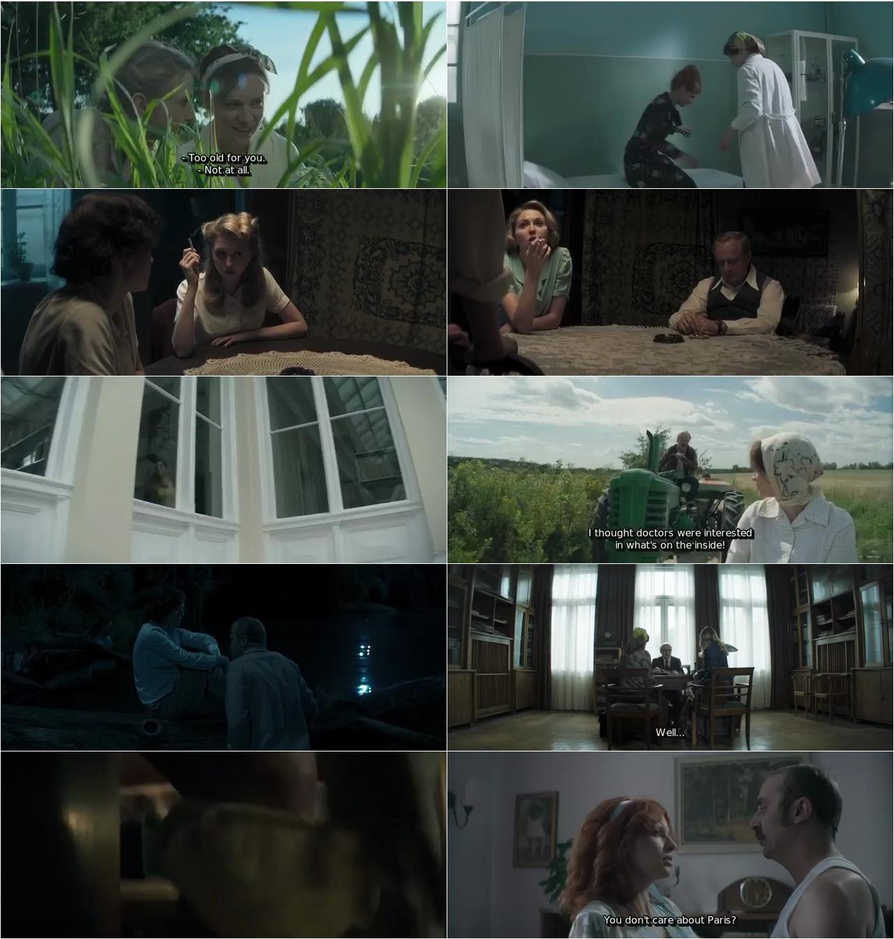 The Art of Loving. Story of Michalina Wislocka Movie Screenshot