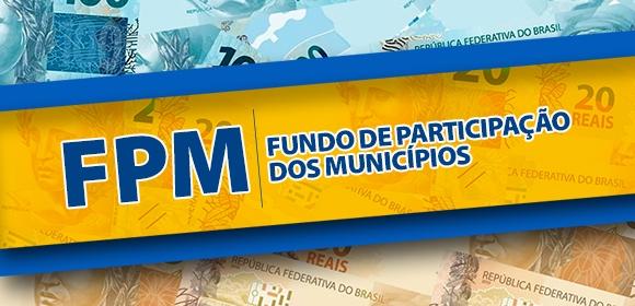 Resultado de imagem para Municípios mato-grossenses recebem R$ 54 milhões de repasse do FPM