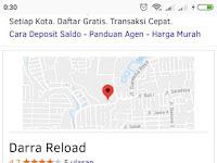 Daftar Jadi Agen Pulsa Murah di TANGERANG : Alamat Server, Grosir, Master Dealer, Distributor