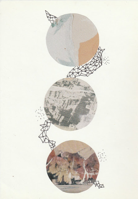 Collage Work | heyladyspring.com