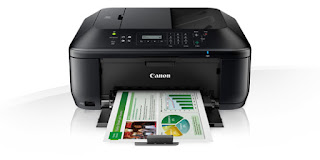 Canon Pixma MX534 driver download Mac, Windows, Linux