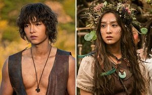 Download Drama Korea Arthdal Chronicles