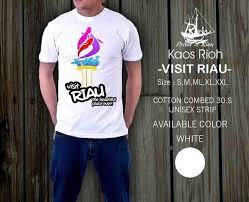 Oleh-Oleh Khas Riau (Bumi Lancang Kuning)