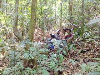 Pemetaan skala besar, yakni 1:5.000, dilakukan pada semua desa. Saat ini, ada sekitar 40.000 desa di Indonesia. Hal itu perlu melibatkan sekitar 80.000 tenaga kerja dengan disiplin ilmu terkait informasi geospasial, antara lain geodesi, geografi, teknologi informasi, dan telekomunikasi.
