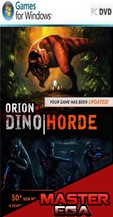 ORION Dino Horde PC Full [Inglés] [MEGA]