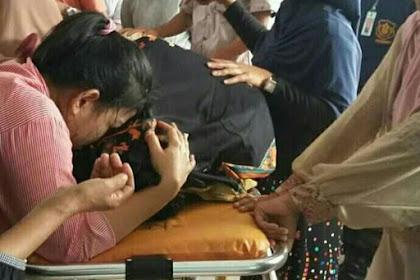 Ketua DPRD Kolaka Utara Tewas dengan Pisau Menancap di Perut, Apa Motifnya?