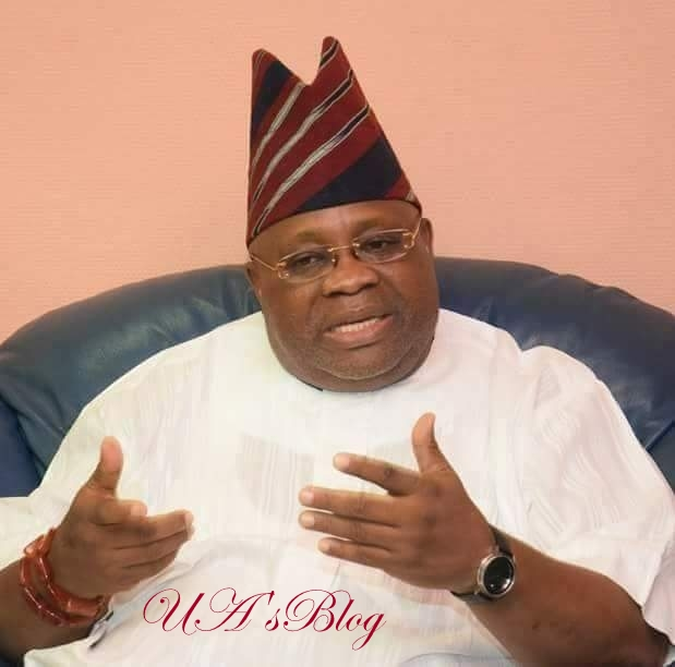 Osun rerun: I'll retrieve my stolen mandate at tribunal —Adeleke