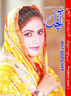 Aanchal Digest May 2019 - Image Title