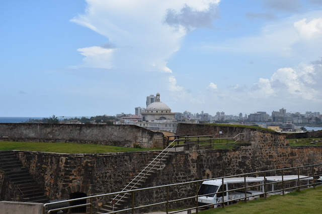 Birthday Trip to San Juan Puerto Rico  via  www.productreviewmom.com