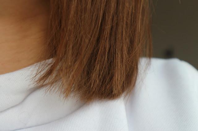 Инновационная полировка волос