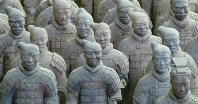 Xi'an in due giorni: l'Esercito di Terracotta e altre cose da vedere