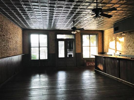 1832 Tavern, Bastrop, TX