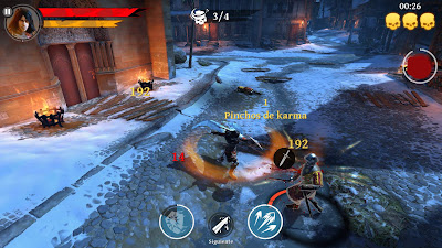 Iron blade rpg juegos Windows 10 parte 3