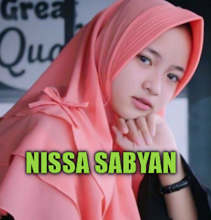Chord Gitar Lagu Nissa Sabyan - Deen Assalam