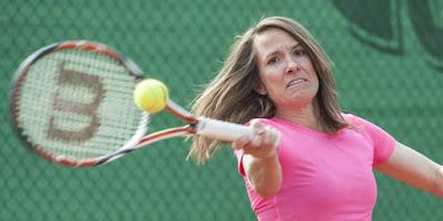 Justine Henin