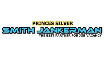 Lowongan Princes Silver Pekanbaru April 2018