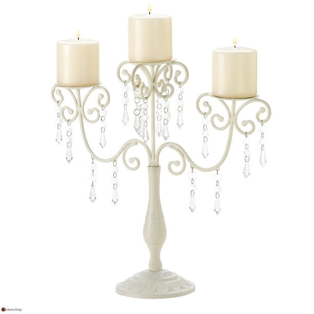 Modern Candle Holders 7
