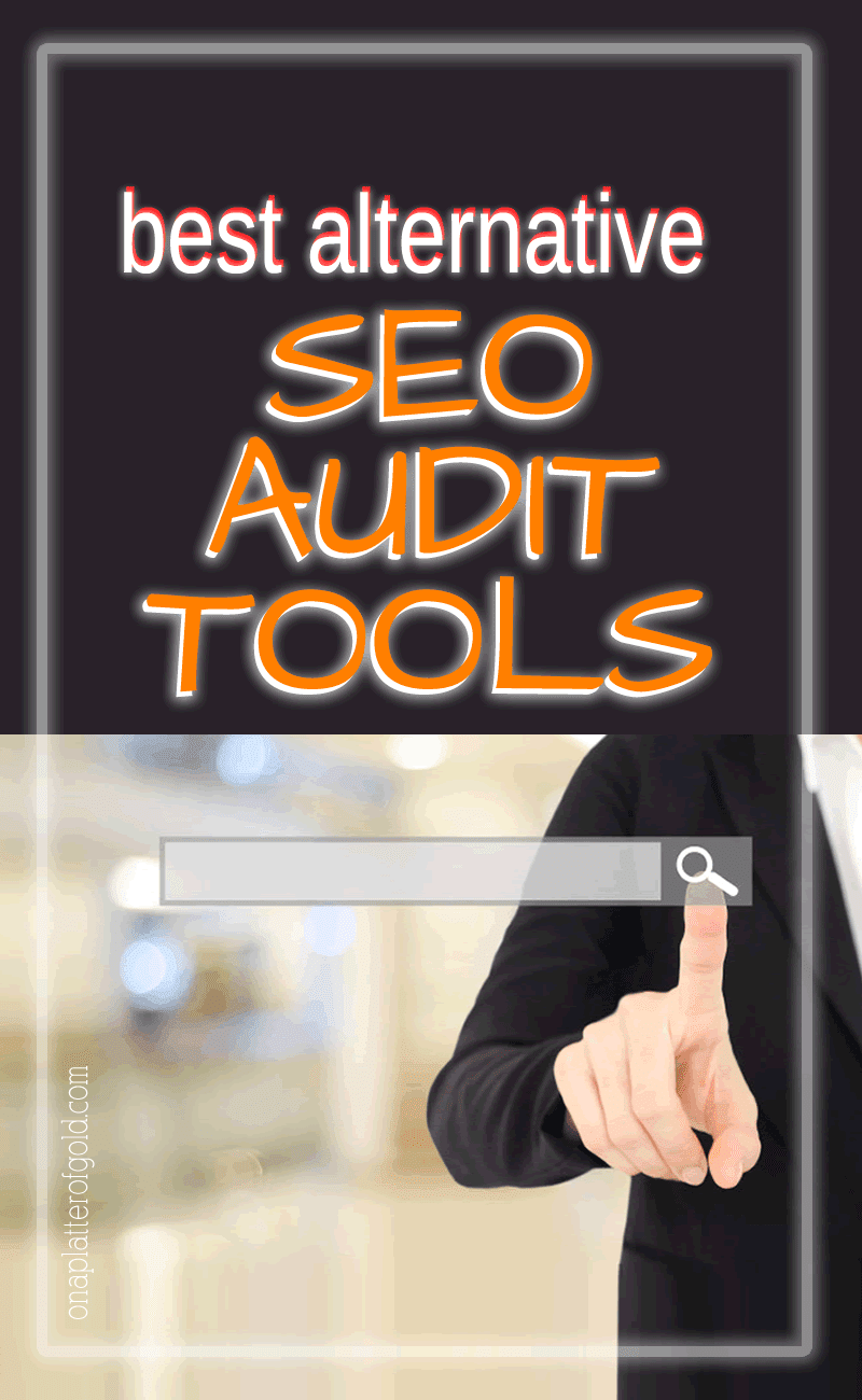 Best Alternative SEO Audit Tools For Website Review and SEO Checker