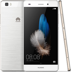 Install Lineage OS 14.1 On Huawei P8 Lite Android 7.1.2 Nougat