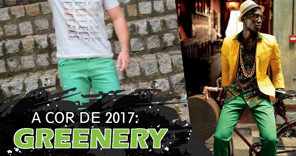 Greenery é a cor para 2017 (1)