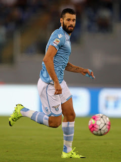 Antonio Candreva 2015