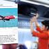 'Angkat Beg Penumpang, Bukan Kerja Saya' - FA AirAsia