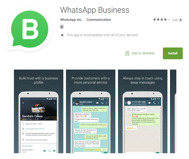 WhatsApp_Biz_app