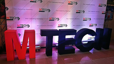 Meralco Launches Technology and Innovation Summit #MTECH2015