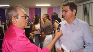 Prefeito de Picuí mostra força e consegue aproximadamente 7 milhões de emendas parlamentares