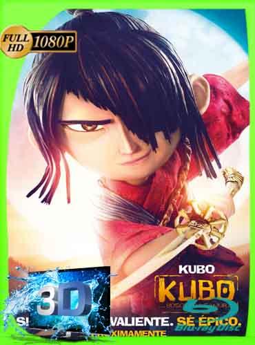 Kubo y la Búsqueda del Samurai (2016) Latino Full 3D SBS 1080P [GoogleDrive] dizonHD