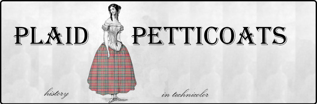 Plaid Petticoats