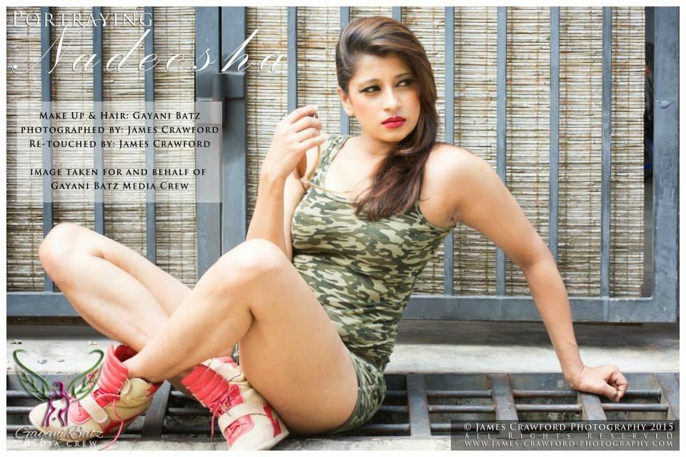lankan actress hot