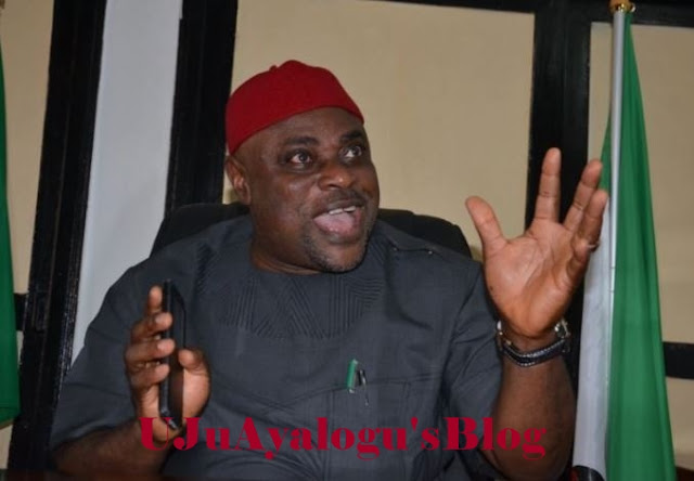 Anambra Election: APGA Chairman, Oye Predicts Obiano's Victory