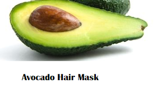 Amazing health benefits of Avocado Butter Fruit Makhanphal - Avocado Hair Mask