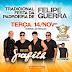 Dia 14 de novembro no chapadão casa show em Felipe Guerra, Grafith e o Coroão.