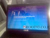 Laptop Restart Terus dan Blue Screen Berulang kali