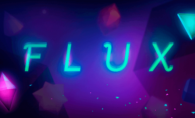 Flux Free Slot Game by Thunderkick