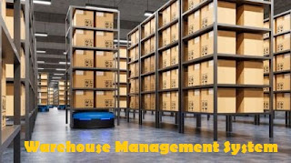 Essential Kinds of Warehouse Management Systems