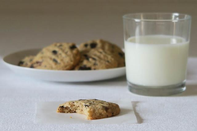 Schoko-Mandel-Cookies | pastasciutta.de