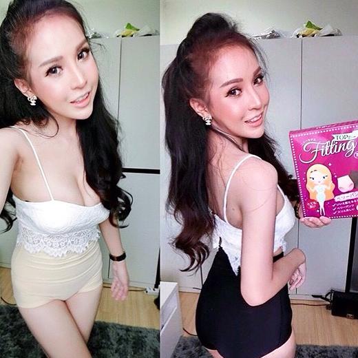 Top Slim Fitting Korset Pengecil Perut - Toko Pelangsing ...