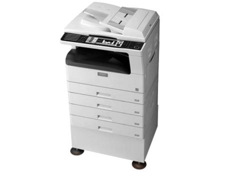 Sharp DX-C400FX Printer PCL6 PS 64Bit